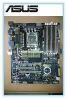 Original Motherboard For ASUS SaberTooth X58 LGA 1366 DDR3 For Core I7 Extreme Core I7 24GB