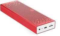 Xiaomi Mi Bluetooth Speake Red, 1.0 canales, 6 W, 85 20000 Hz, 65 dB Altavoces Rojo