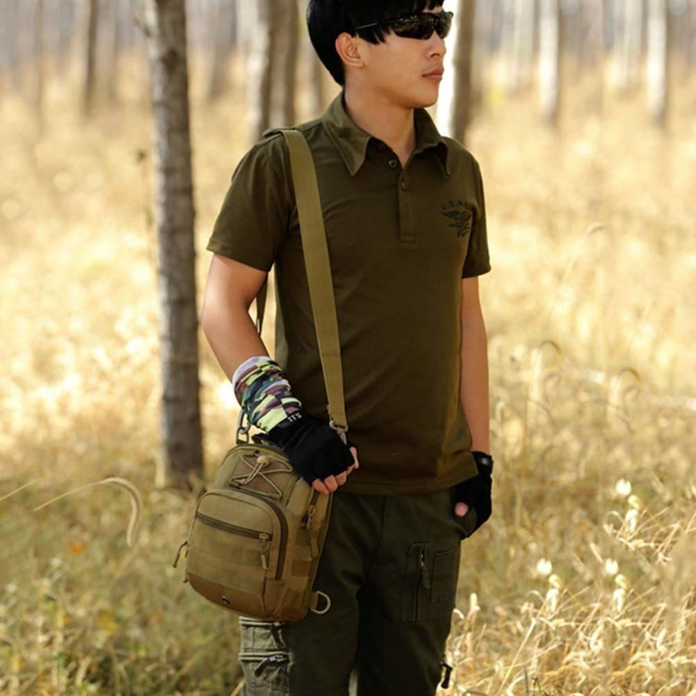 Brown acu Del Corpo jungle Ciclismo In desert Camouflage Il Multifunzione Camouflage Sacchetto Zaino Da Per Campeggio Viaggio Camouflage Nylon Camouflage Protezione Borsa Petto green Più Trekking Croce Black cp Camouflage Di Impermeabile sand xqz4zBp80