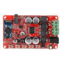TDA7492P 50W+50W Wireless Bluetooth 4.0 Audio Receiver Digital power HIFI Amplifiers/amplificador board