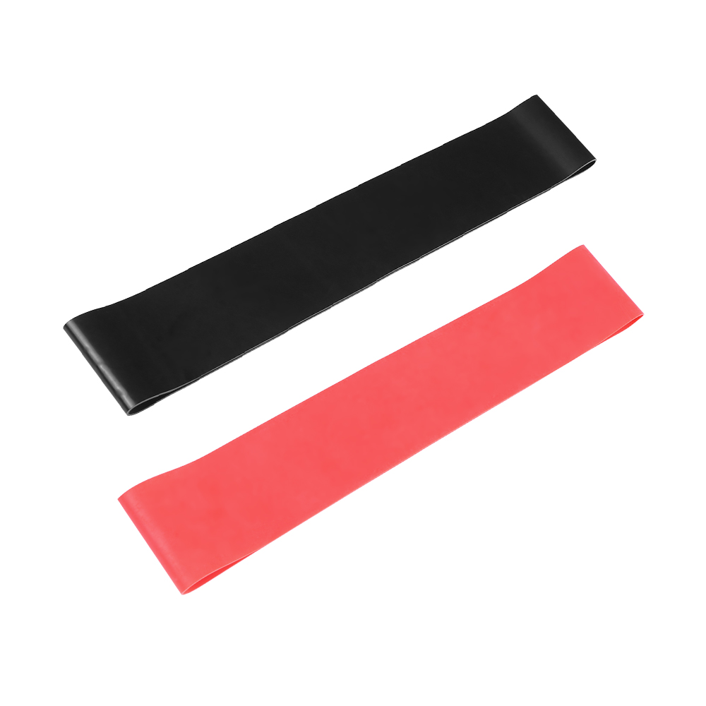 5Pcs Elastic Resistance Band Set Pull Up Fitness Rubber Bands Latex Gym Strength Training Rubber Loops Gym Yoga Workout Expander in Resistance Bands from Sports Entertainment