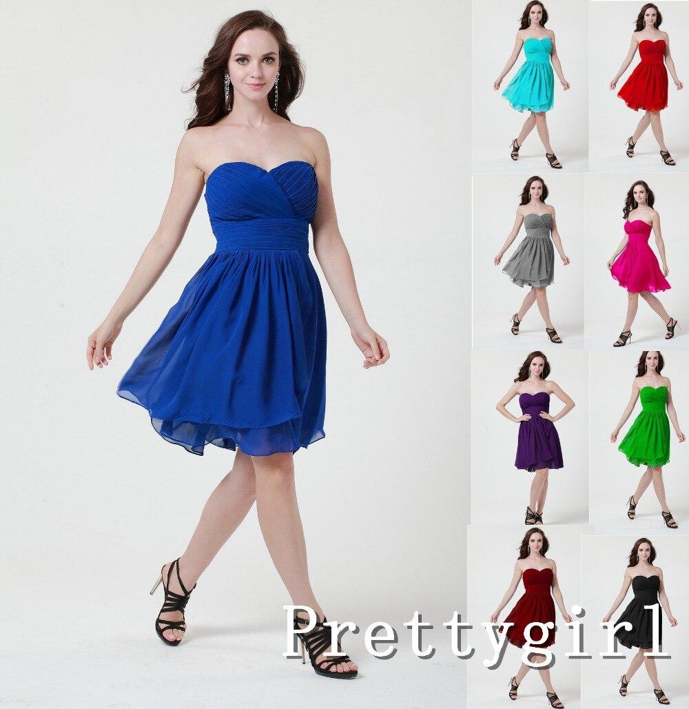 Popular Royal Blue Junior Dresses-Buy Cheap Royal Blue Junior ...