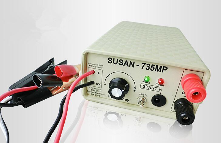 FREE SHIPPING SUSAN-735MP High Power Inverter