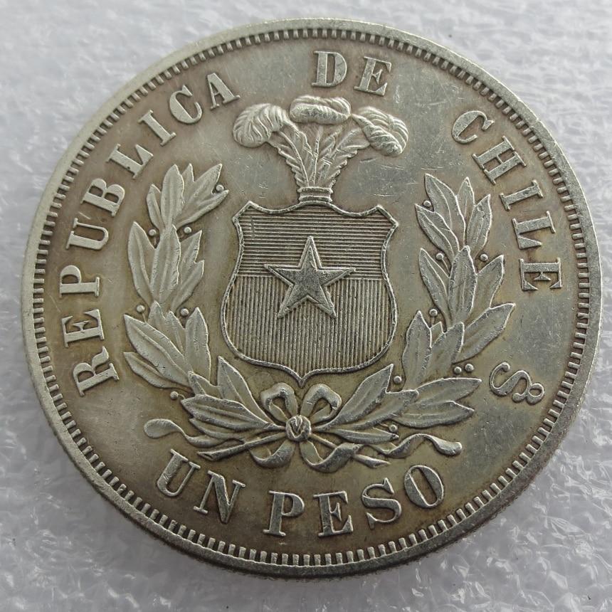 1рубль 1883года на алиэкспресс