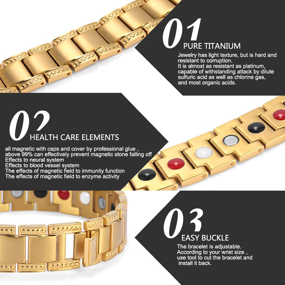 Magnetic Bracelet 8