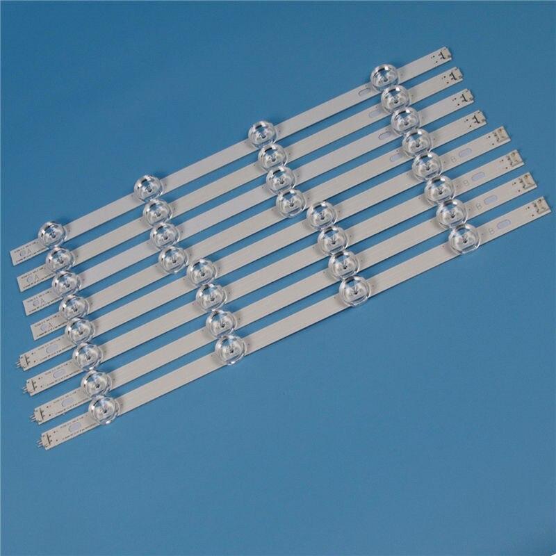 TV Backlight Strip For LG 42LB652V 42LB653V LED Strips Kit Backlight Bars For LG 42LB653V ZK