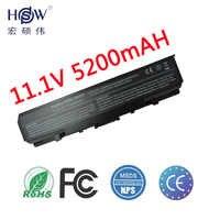HSW Batteria Del Computer Portatile Per Dell Inspiron 1720 1520 1521 1721 Vostro 1500 1700 GK479 FP282 451-10477 UW280 0UW280 NR239 FK890 batteria