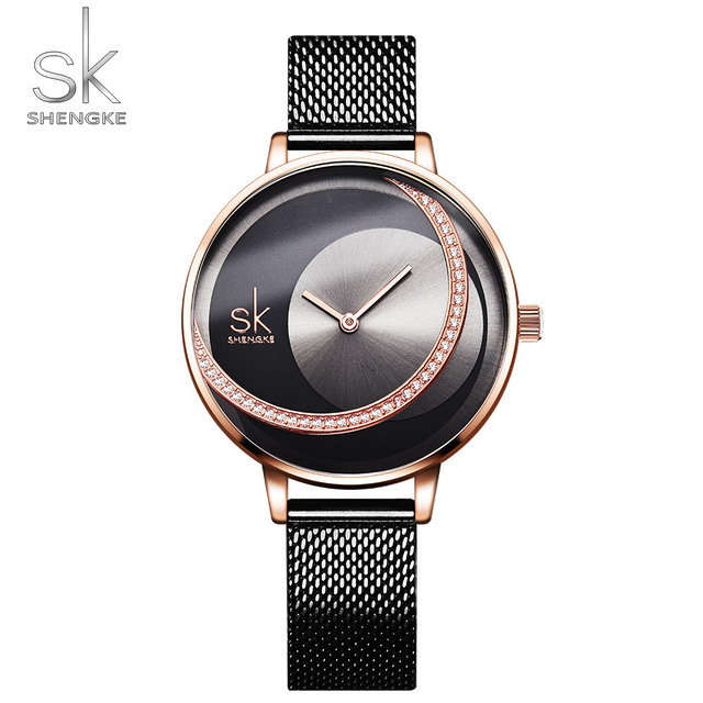SK Luxury Women Watch 1