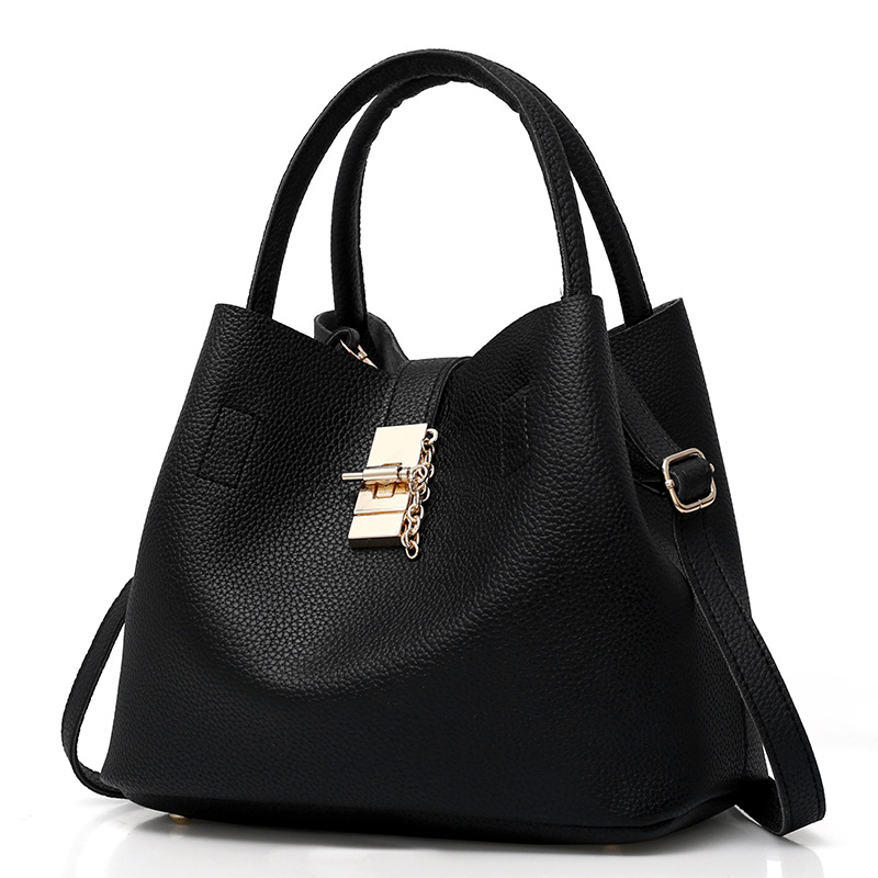 Women PU Leather Shoulder Bag Women's Shoulder Bags