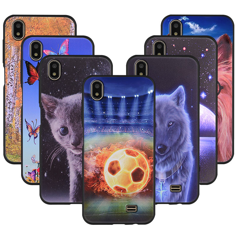 Flip Cases Cellphones & Telecommunications Qualified Kesima For Cubot Note Plus Case Cartoon Wallet Pu Leather Case Fashion Lovely Cool Cover Cellphone Bag Shield