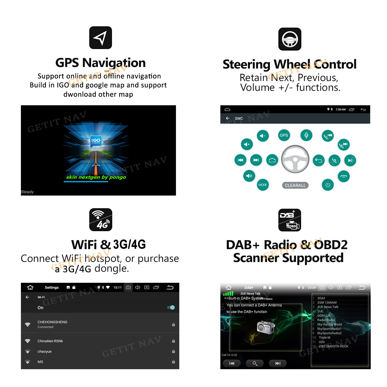 cheapest 2G RAM 2 din Car Radio 2Din Android Autoradio Multimedia Player Auto audio for Nissan Hyundai Kia toyata lada Chevrolet Ford BYD