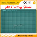 A3 Double Sided Cutting Plate Design Carved Plate Model Medium Knife Index Plate 30cmX45cm Paper Cutting Mat
