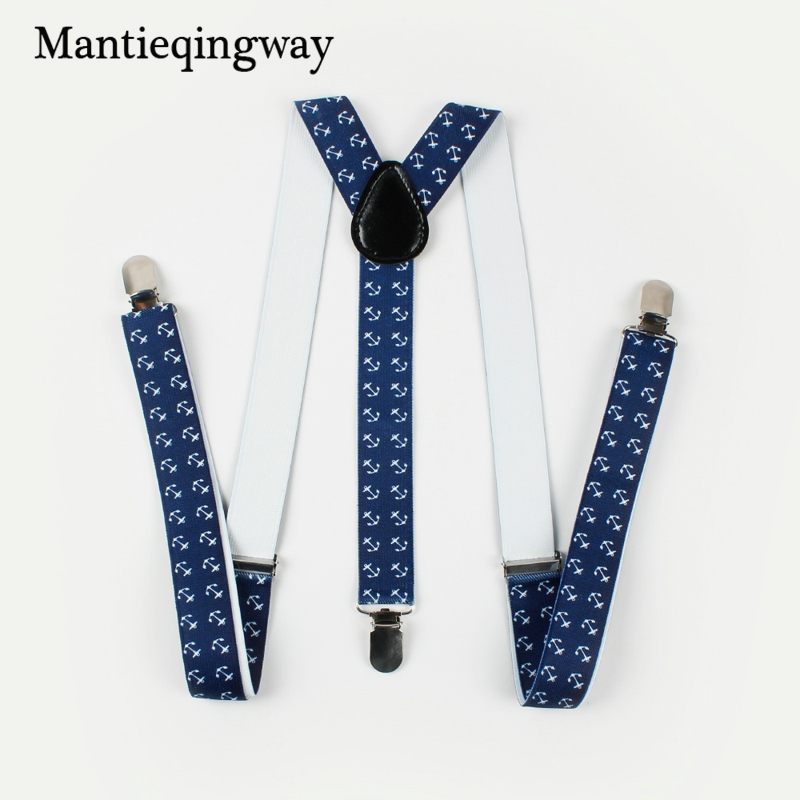 Mantieqingway Brand Suspenders For Men Business Strap Wedding Party Suspender Headset Braces For Women Tirantes Mens Accessories