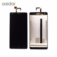 For Oukitel K6000 Pro K6000Pro LCD Display Touch Screen Mobile Phone Lcds Digitizer Assembly Replacement Parts