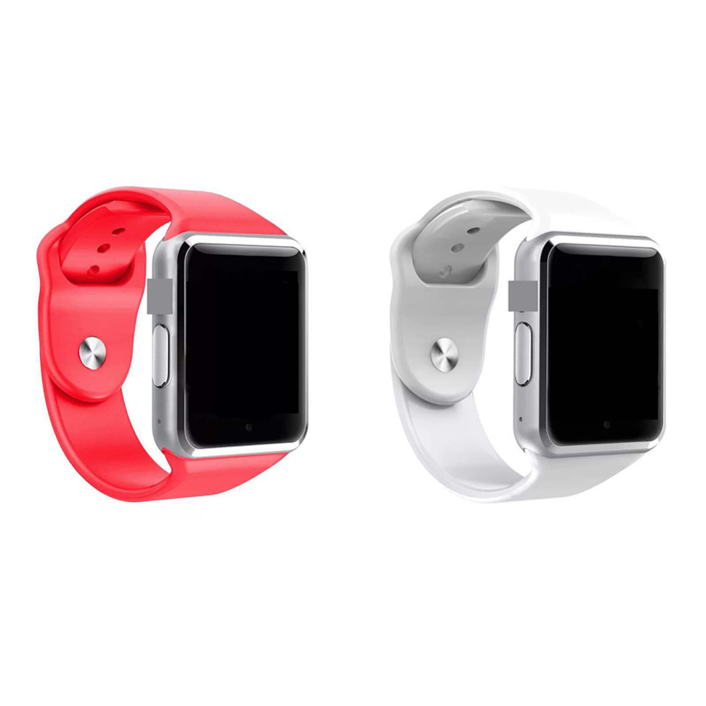 <font><b>U10</b></font> A1 <font><b>Smartwatch</b></font> SIM Bluetooth camera with Pedometer for Android iOS GSM Smartband High Quality image