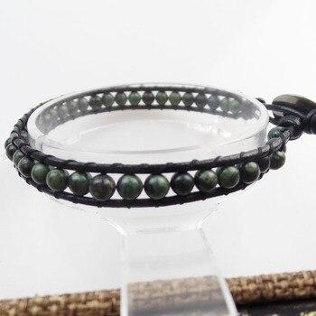 Bracelet Jaspe Kambaba Warp 5