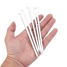 Set of 5 Tent Pegs