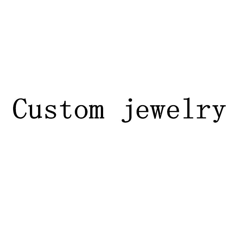 Custom Jewelry necklace by helve factory
