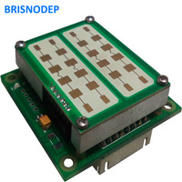 camera led lamp green traffic signal light 2`` radar vehicle detector