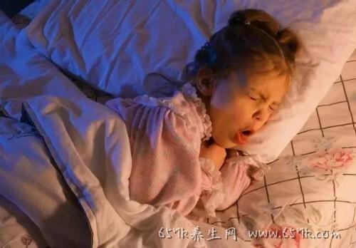 宝宝咳嗽怎么护理 家长这样做有效缓解症状