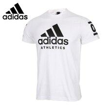 Original New Arrival 2017 Adidas 360 Men's T-shirts short sleeve Sportswear