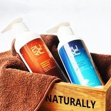 PURC 250ml Moroccan Argan Oil Shampoo and Hair Conditioner Nourishing Hair Moisturizing Hair Care Best for hair salon product