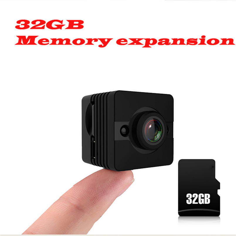 Mini Bike Bicycle Computer Full HD 1080P DV Sport Action Camera Car DVR Video Recorder Camcorder Cam A2