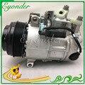 A/C AC компрессор охлаждения системы кондиционирования насос для Mercedes-Benz C-CLASS W204 C200 C250 C180 C220 CDI 0032308711 A0032308711
