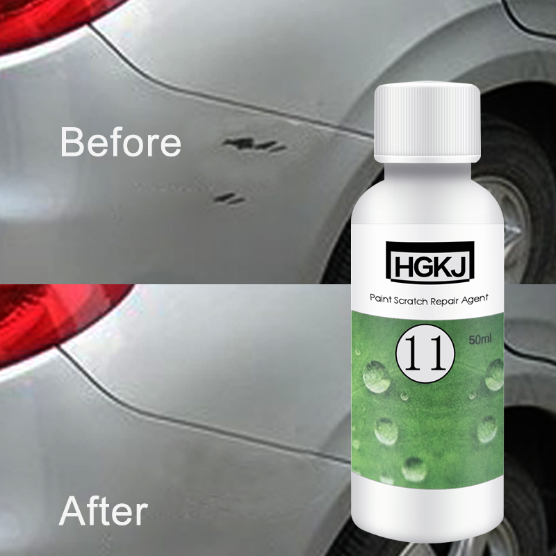 20/50ml Polishing Paste Wax Car Scratch Repair Agent