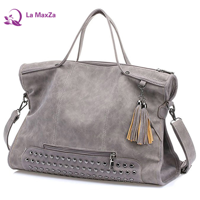 La MaxZ Brand Design Women Luxury Handbags Female Tassel Sequined Messenger Bag Quality Leather Tote Solid Zipper Evening Bags nevenka new design women fashion style handbag female luxury chains bags sequined zipper messenger bag quality pu leather tote