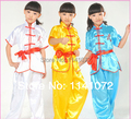 2014 summer kung fu suit for girl cosplay with chinese traditional design beyonce costume