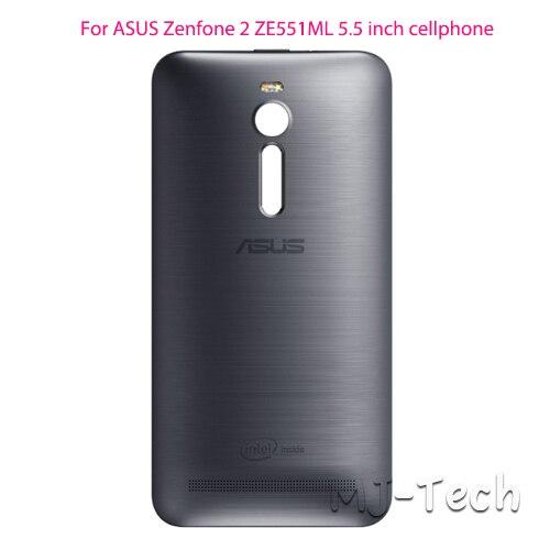 100% Оригинальные Asus Zenfone 2 ZE551ML задняя крышка задняя Батарея крышка с NFC