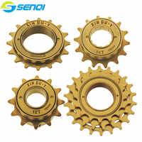 Single Speed Freewheel 12T/14T/16T Steel Bike Bicycle Flywheel Cycling Accessories