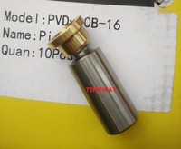 NACHI Piston Pump Spare Parts PVD 0B 9P Hydraulic Pump Piston Shoe Engineering Parts