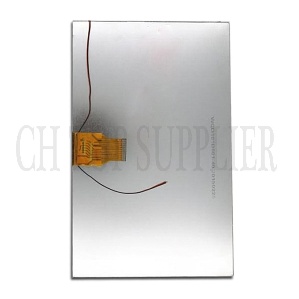 LCD Display Matrix 10.1 inch Oysters T12V 3G/Digma Optima 10.1 3G TT1040MG Tablet 1024*600 TFT LCD Screen Free Shipping планшет digma plane 1601 3g ps1060mg black
