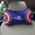 The head cushion with 1 pcs memory cotton a space memory cotton pillow interior memory cotton pillow car
