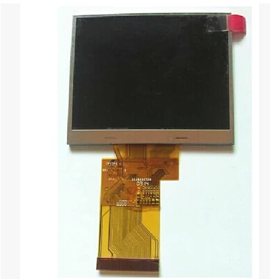 Tianma 3.5-inch LCD screen TM035KDH03