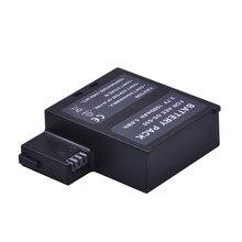 PowerTrust nuevo 1x1500 mAh DS-S50 DSS50 S50 batería de reemplazo Accu para AEE D33 S50 S51 S60 S71 S70 Cámara
