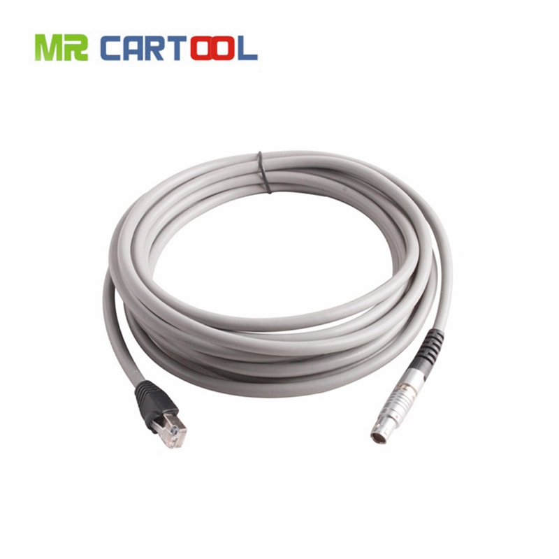 New Best Price 5 Meters Lan Cable for BMW GT1 for BMW OPS