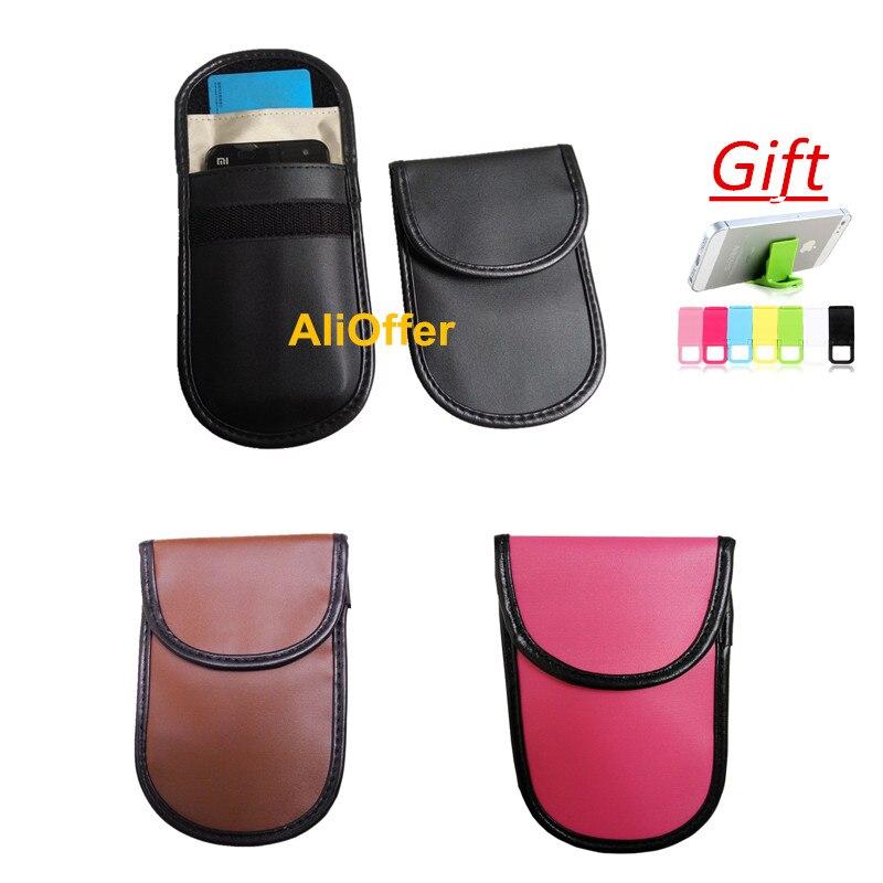 Cell phone jammer bag - phone jammer bag women