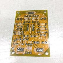 LITE IC phono circuit board PCB MM phono RIAA anti applicare il feedback negativo