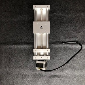 Auto Z AXIS SLIDE actuator kit