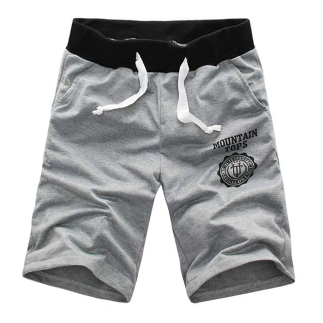 2018 Calções Masculinos Casuais Soltos Calções de Trabalho Roupas de Marca Shorts De Carga Militar Calças Curtas Praia Board Shorts Plus Size