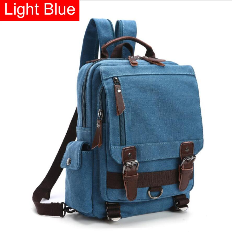New Arrival Fashion Leisure Women Trend Backpack Men Shoulders Bag Large Capacity Travel Retro Bags Students Canvas PacketNew Arrival Fashion Leisure Women Trend Backpack Men Shoulders Bag Large Capacity Travel Retro Bags Students Canvas Packet