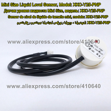 Water or Liquid Level Switch Contactless Liquid Level Detector/Outer Adhering Type Level Sensor PNP Output Model XKC-Y25-PNP