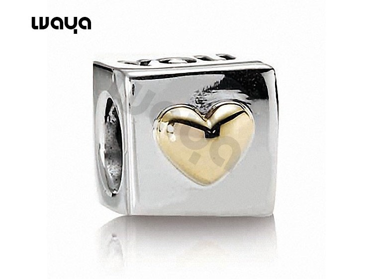 PANDORA-SILVER-AND-14CT-GOLD-I-LOVE-YOU2