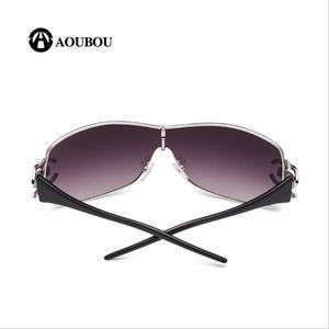 Image 4 - ברונו דאן 2020 משקפי שמש מקוטב נשים רטרו בציר יוקרה מותג מעצב oculos דה סול feminino lunette soleil femme