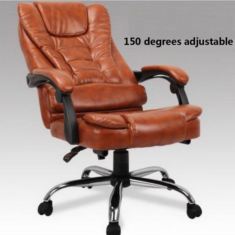 350105 / masszázs Az otthoni irodai számítógép székre fekszik / - Bútorok - Fénykép 6
