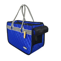 Hot selling Pet carriers Pet products dog carriers pet cat puppy dog bag slings tote for small animals M size dog travel bag