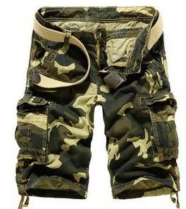 Compare Prices on Mens Camo Cargo Shorts- Online Shopping/Buy Low ...